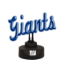 New York Giants - Neon Script Desk Lamp