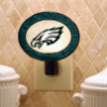 Philadelphia Eagles - Art Glass Night Light