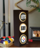 Pittsburgh Steelers - Flashing Let's Go Light