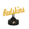 Washington Redskins - Neon Script Desk Lamp