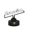 Pittsburgh Penguins - Neon Script Desk Lamp