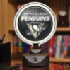 Pittsburgh Penguins - Neon Desk Lamp