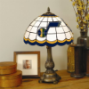 Utah Jazz - Stained-Glass Tiffany-Style Table Lamp