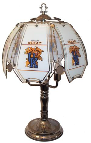 Kentucky Wildcats Special Touch Lamp At